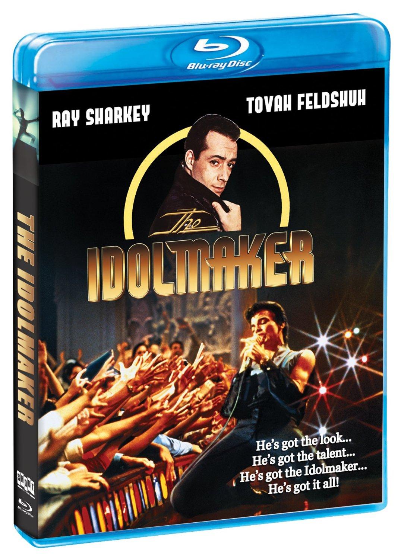 The Idolmaker 1980  Movietube  Drama Movie