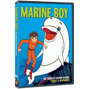 marineboy